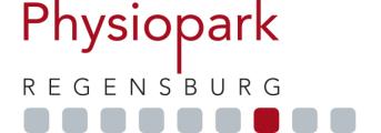 Logo Physiopark - Physiotherapie und Krankengymnastik in Regensburg